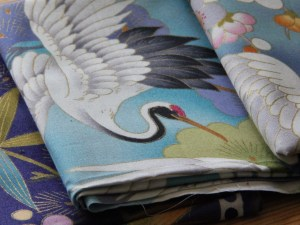 Japanese Fabrics from Kona Bay