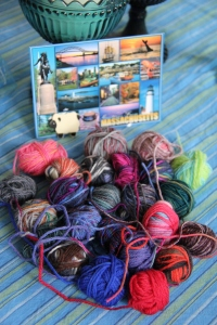 Yarns from Sue