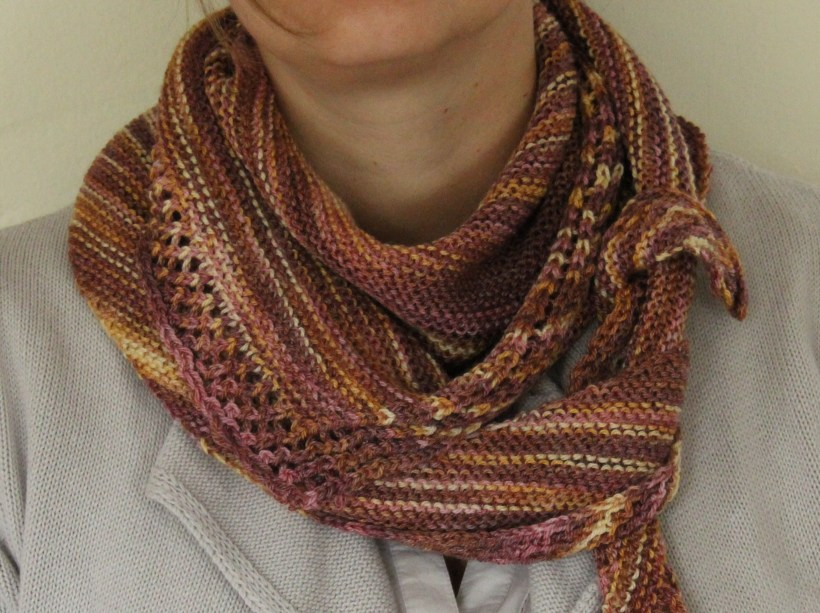 Trillian scarf