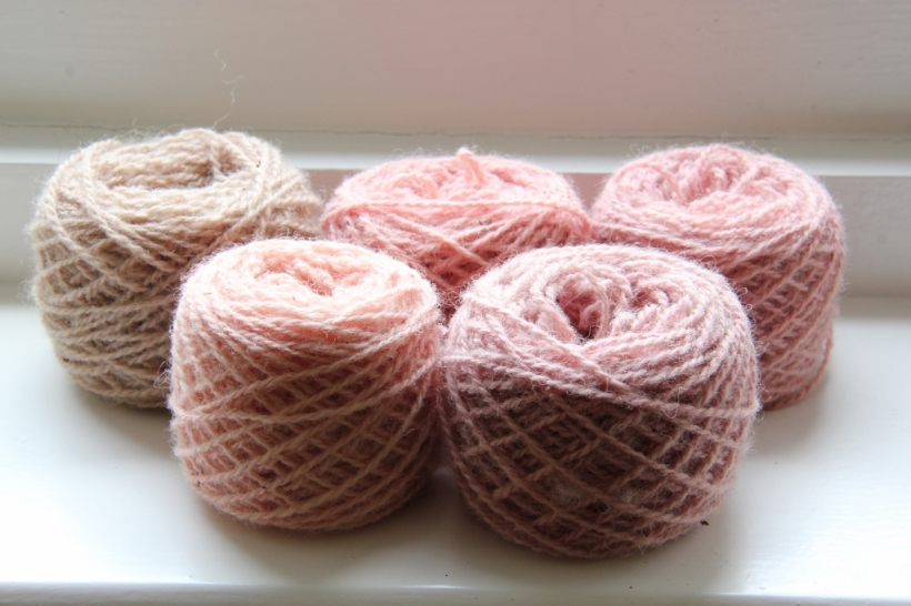 yarn dyed in surprise webcap exhaust baths